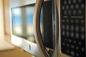 Microwave Repair Eastchester