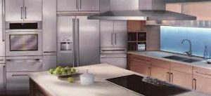 Kitchen Appliances Repair Eastchester